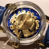 【時計購入レビュー】S.T.デュポン ハイパードーム
