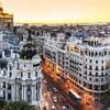 マドリード観光情報とおすすめ宿泊エリア、おすすめホテル