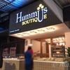 トンローのフムス専門店「Hummus Boutique by Mama Dolores/フムスブティック」でお持ち帰りの巻@タイ, バンコク