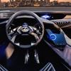 Lexus UX コンセプトが10月1日発表