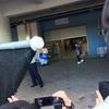 セ・リーグ1-3パ・リーグ @ZOZOマリン 内野指定席A オールスターゲーム 2017.7.15
