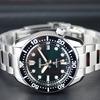 レビュー セイコー プロスペックス SBDC133 頑張れ国産時計のブログ