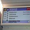 スイス旅行記7日目②Zermattへ