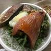 ちりめん丼アップグレードでスーパー海鮮丼930円!...も、O3はカマトロに敗北したようです【高知市中央卸売市場・市場開放デイ】
