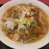 山形市 中国料理広東 薬膳にんにくラーメンをご紹介!🍜