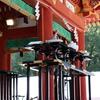 【鎌倉いいね】6日から始まる八幡様のぼんぼり祭ですが。