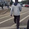 【エチオピア】スリ集団の後に、怪しすぎる謎の大男。