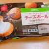 韓国のお菓子 チーズ&シュガー チーズボール