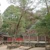 【ホケノ山古墳(2)】豊鍬入姫命の陵墓 大神神社(檜原神社)と地元の伝承