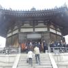 【法隆寺】国宝の建造物や仏像だらけ!百済観音が神々しい!