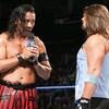 AJ Stylesと中邑の契約は2019年1月で終了へ