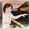 【シマレコ】Maria Satomi Shoji「With Bach」入荷しました!