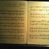 3週間ぶりのピアノ練習