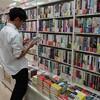 学生選書ツアー開催しました!&選書ツアー図書展示【中央図書館・医学分館】