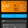 東京マラソンと青梅マラソン!