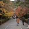 京都紅葉狩りの旅 6
