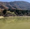 たら原池(長野県麻績)