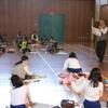 日本文化体験「水墨画」<5年>
