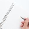 考える道具としてのノートにおける「3つの制約」を理解する。
