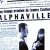 ゴダール『『アルファヴィル』(1965)