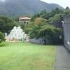 秋は箱根へ 箱根彫刻の森美術館