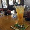 奈良の「まんま亭」で注文すべきは「自家製ジンジャー・エール」です!