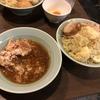 かじろうramen7@都賀(千葉)のつけ麺(豚つき)