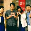 2017年7月8日(土)トークライブのゲストはボーカルエンターテイメントグループのダイナマイトしゃかりきサ~カスさんです!