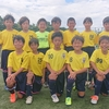8月6日  MIZUNO CUP U-10