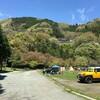 ファミリーキャンプに大人気な理由は温泉と川!青根キャンプ場初レポート。