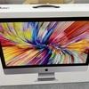 ジム日記 + iMacやってきた