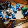 安定化電源性能改善(試作編3)