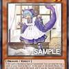 龍女僕牌組介紹(ドラゴンメイド / Dragonmaid) (補上上位牌組)