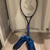 新しいテニスシューズ買った