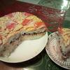 ひなまつりに!おてがる材料で『寿司ケーキ』を作ります。