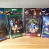 海外版「amiibo」?日本未発売の海外限定フィギュアコレクション「Totaku Collection」をご紹介!
