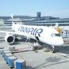【2018中欧の旅:飛行機編】ヨーロッパへはフィンエアーが便利!AY72/71搭乗&ラウンジ体験記