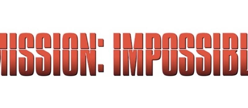 """映画のはなし #1:""""Mission: Impossible""""  /『ミッション:インポッシブル』"""