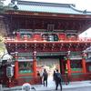 こち亀で有名な神田明神を訪れて驚いたこと!