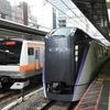 東京から信州松本へ!交通手段徹底比較(設備編)