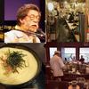 爺歌29 京都に行く時は「イノダ」で珈琲を