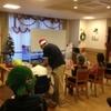 グループホーム クリスマス会