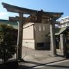 杉山神社&神明社