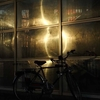 ブリヂストン・モンテカルロ /フラッシャー 自転車