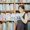 第465回 児童文学作家・升井純子さんの新刊『ドーナツの歩道橋』