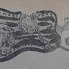 猫の表紙と鼠の挿絵