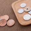 小銭で資産運用しよう。5円から始められるって知ってますか?
