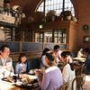 レストラン櫻の意味を知りながら、一人ディズニーを楽しもう!