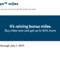 【JAL】アラスカ航空マイル セール 最大50%オフ【特典航空券狙え】