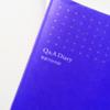 英作文教材「Q&A Diary 英語で3行日記」が効果的でとても使える4つの理由